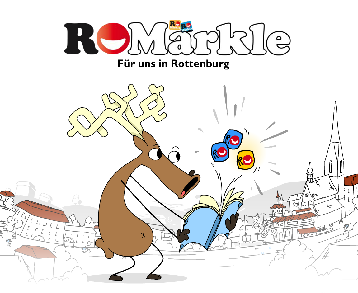 RoMärkle Film